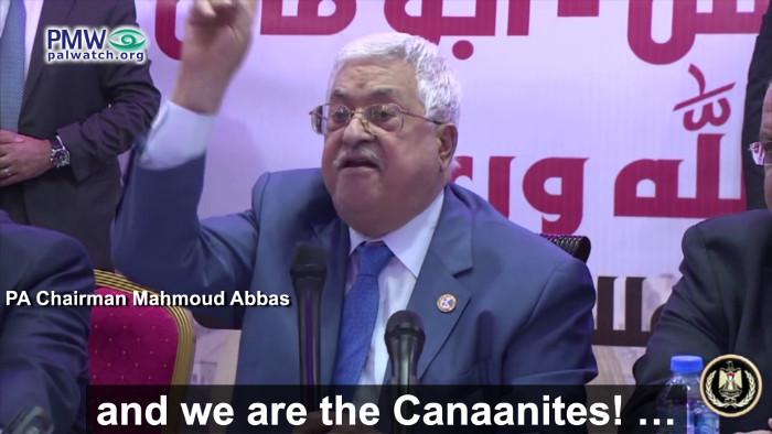 Abbas.we.Canaanites.jpg