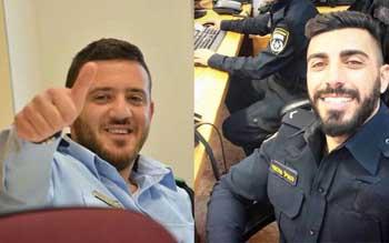 Shnaan Sitawe Druze officers.jpg
