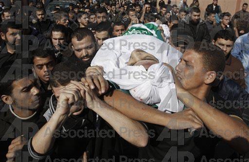 AP Hamas man dies wounds nov 13 12.jpg