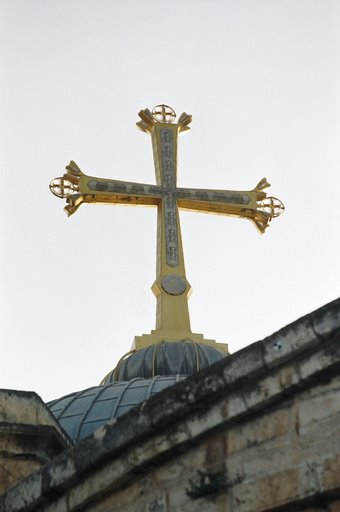 Cross From Holy Sepulchre.jpg