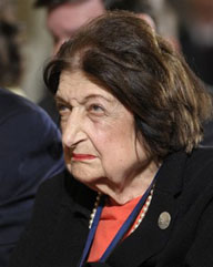 Helen Thomas protests.jpg