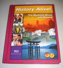 History Alive
