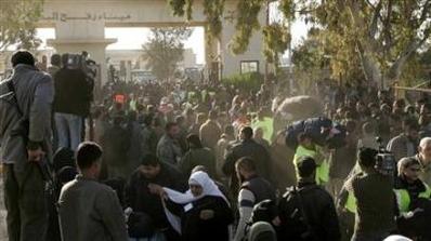 Israel controls Gaza borders.jpe