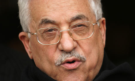 Mahmoud-Abbas talks.jpg