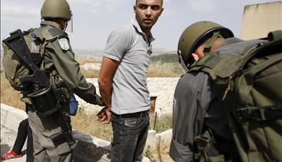 Nabi saleh arrest.jpg