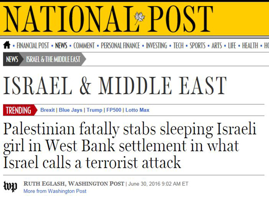 National post Hallel Ariel.JPG