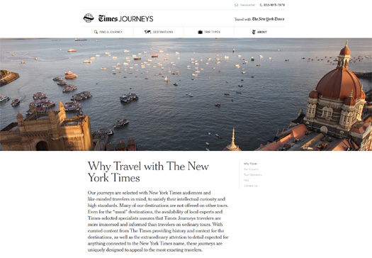 Travel with the New York Times  Expert Insight, Access and Discussion.jpg