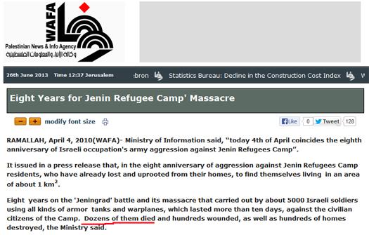 WAFA - Eight Years for Jenin Refugee Camp' Massacre.jpg