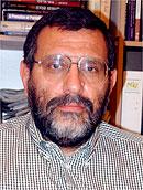 David Landau, Jewish pig