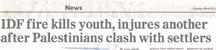 haaretz.headline clash.jpg