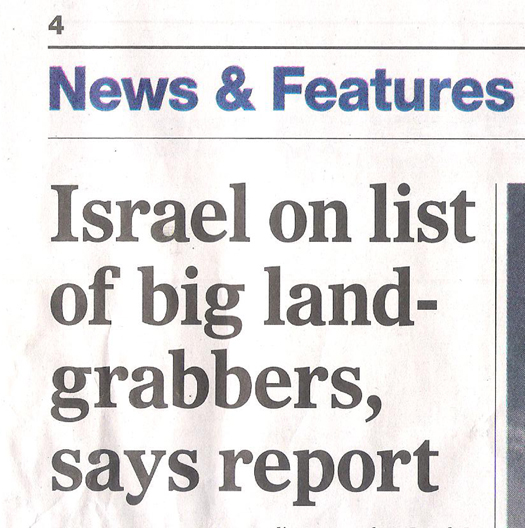 land grab headline.jpeg