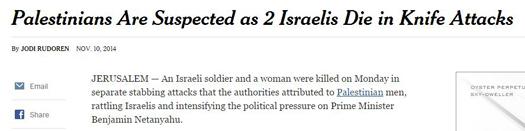 nyt Palestinian suspected.JPG