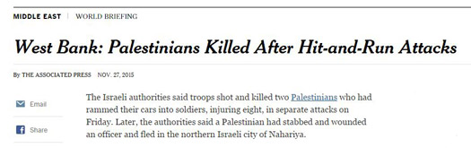nyt Palestinians killed after hit and run.JPG