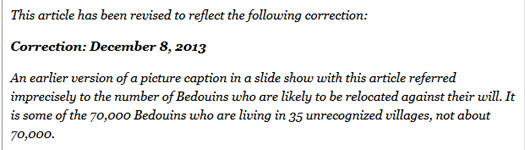 nyt correction appended Bedouin.jpg