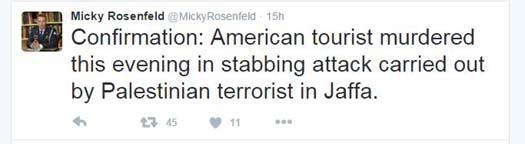 rosenfeld jaffa Palestinian terrorist.JPG