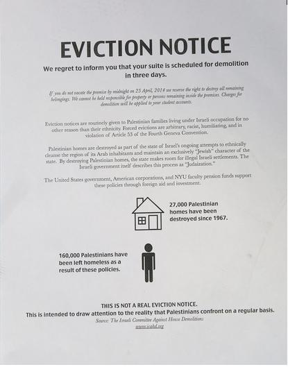 eviction notice to NYU.JPG