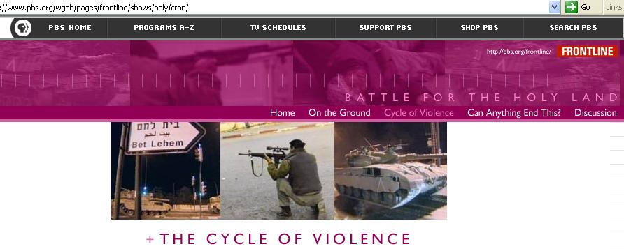 pbs frontline cycle of violence.JPG